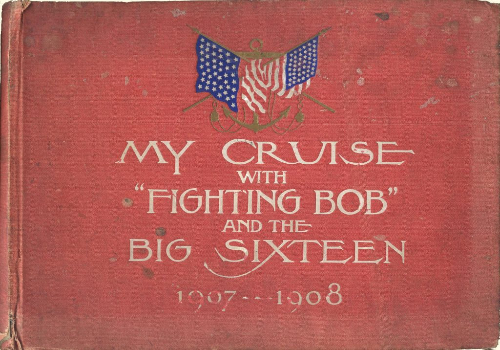 A Cruise With Fighting Bob 001