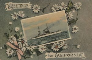 Allen Fanjoy Cards