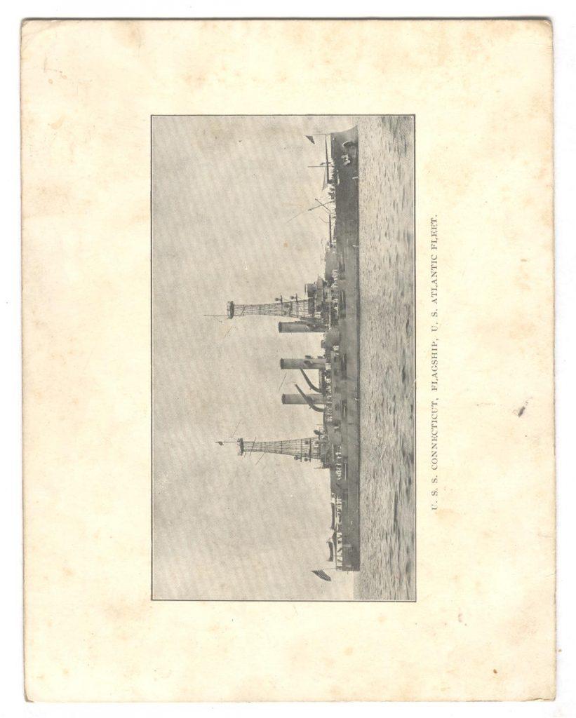 Connecticut Thanksgiving 1909 3 001