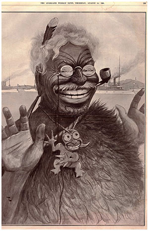 Copy of Maori-Roosevelt