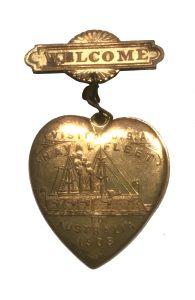 WELCOME - Visit U.S.A. Naval Fleet Australia 1908