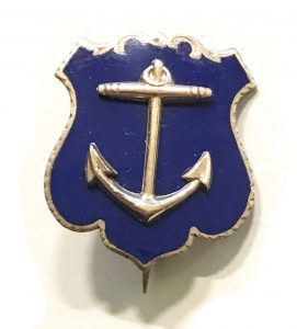 Jamestown Celebration Lapel Pin