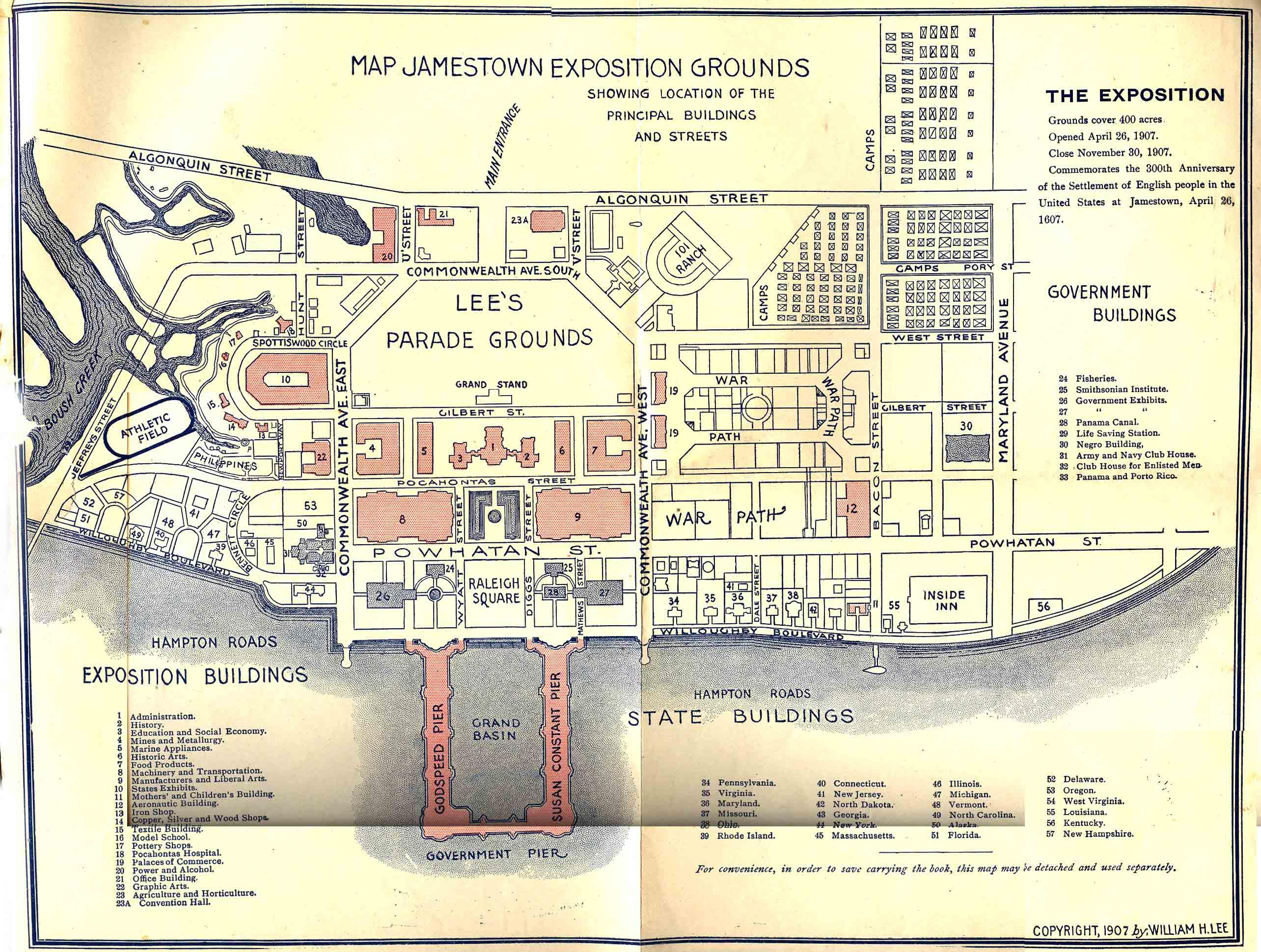 Jamestown_Exposition_Map