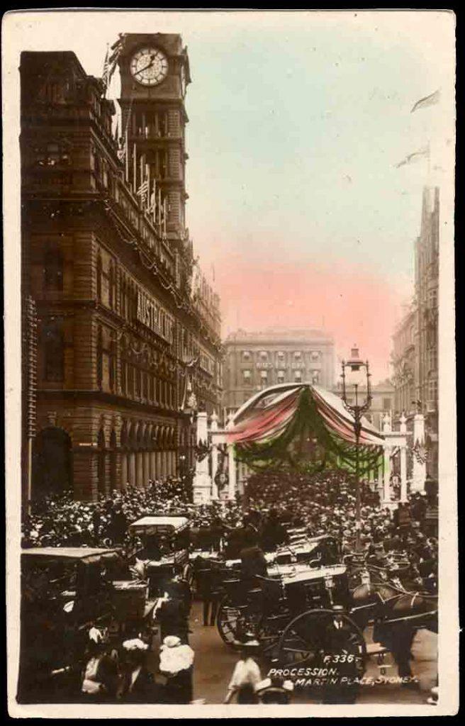 Martin-Place-Procession