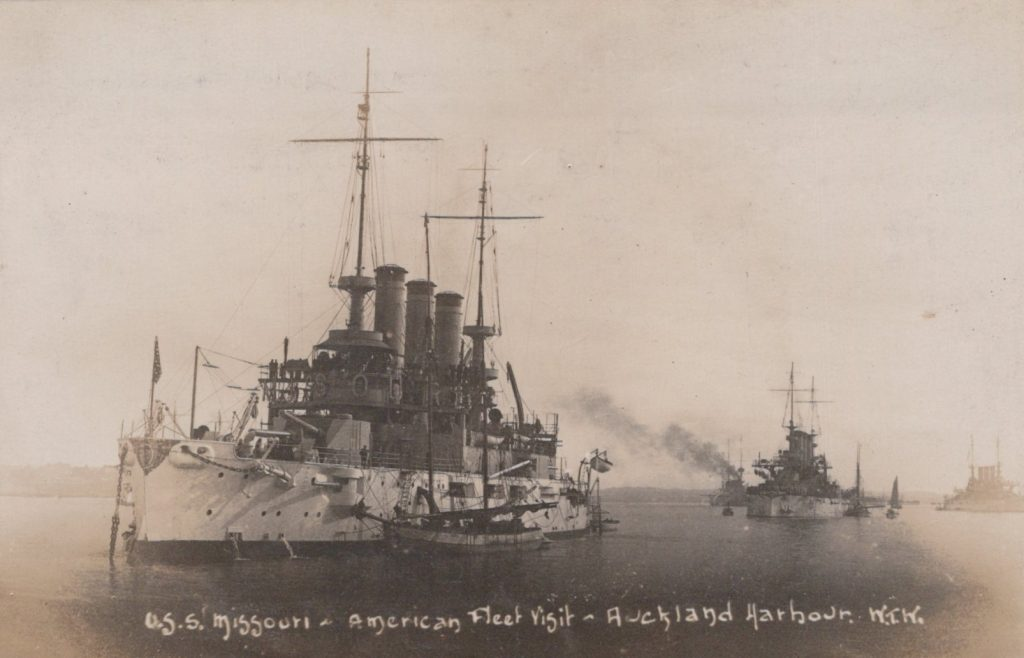 New_Zealand_General_Ships_0004