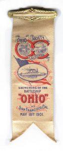 Ohio Ribbon - Front 001