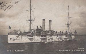 USS Newark