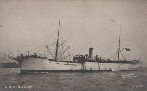 USS Glacier