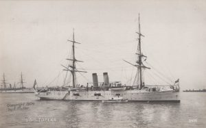 USS Topeka