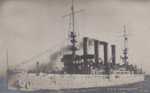 USS Charleston