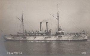 USS Tacoma