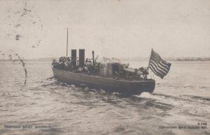 Torpedo Boat Morris