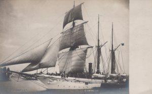 USS Newport