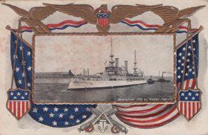 USS Kentucky