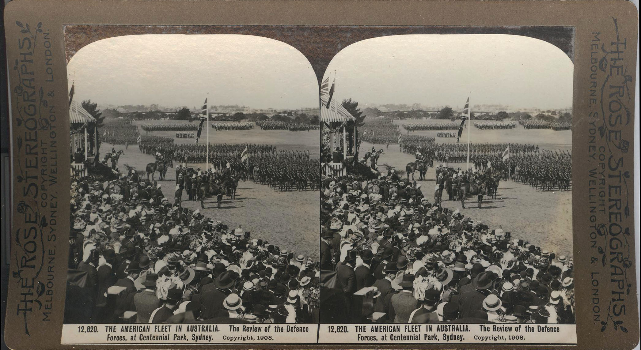 Rose Stereograph 12,820 001