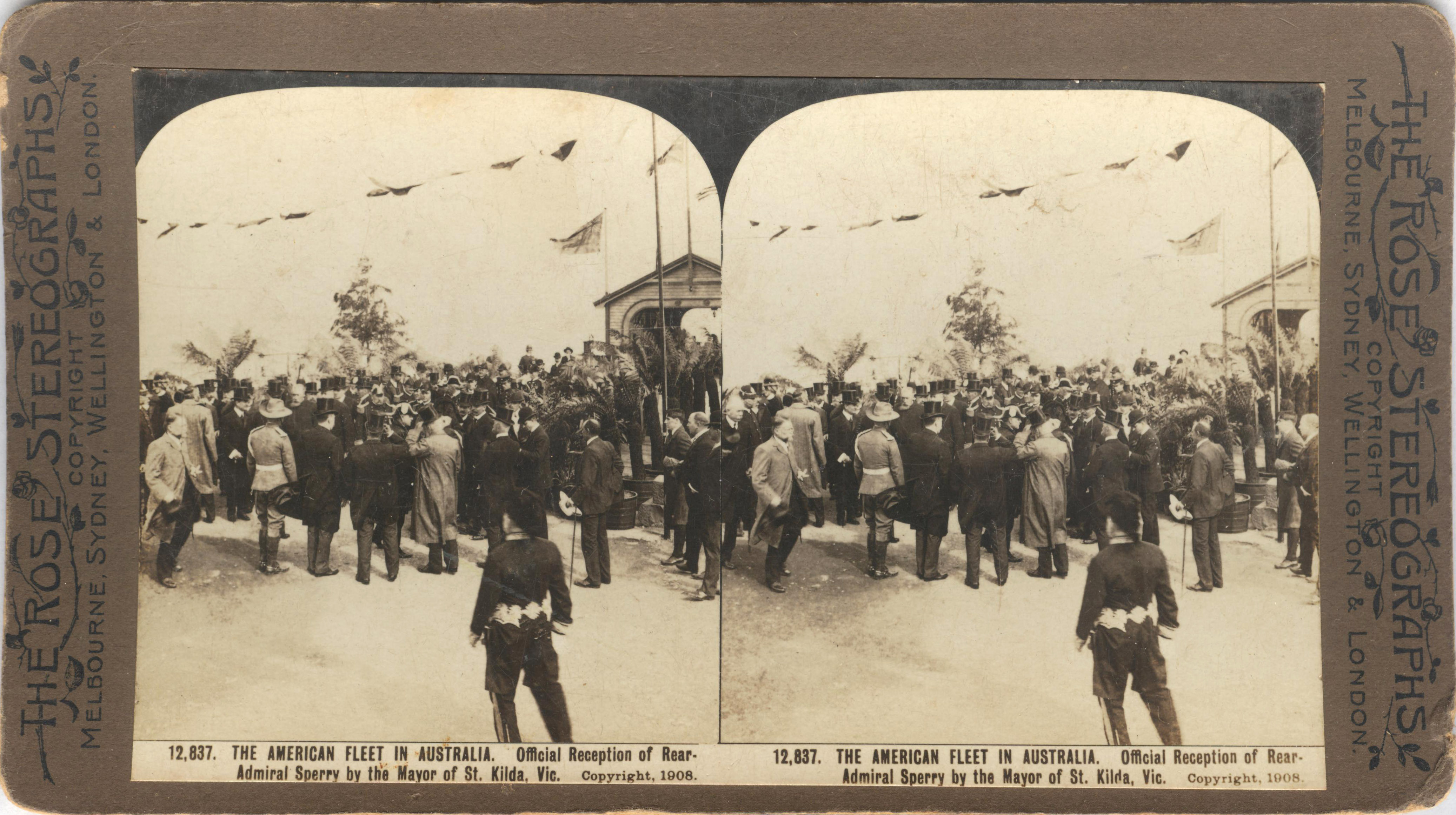 Rose Stereograph 12,837 001