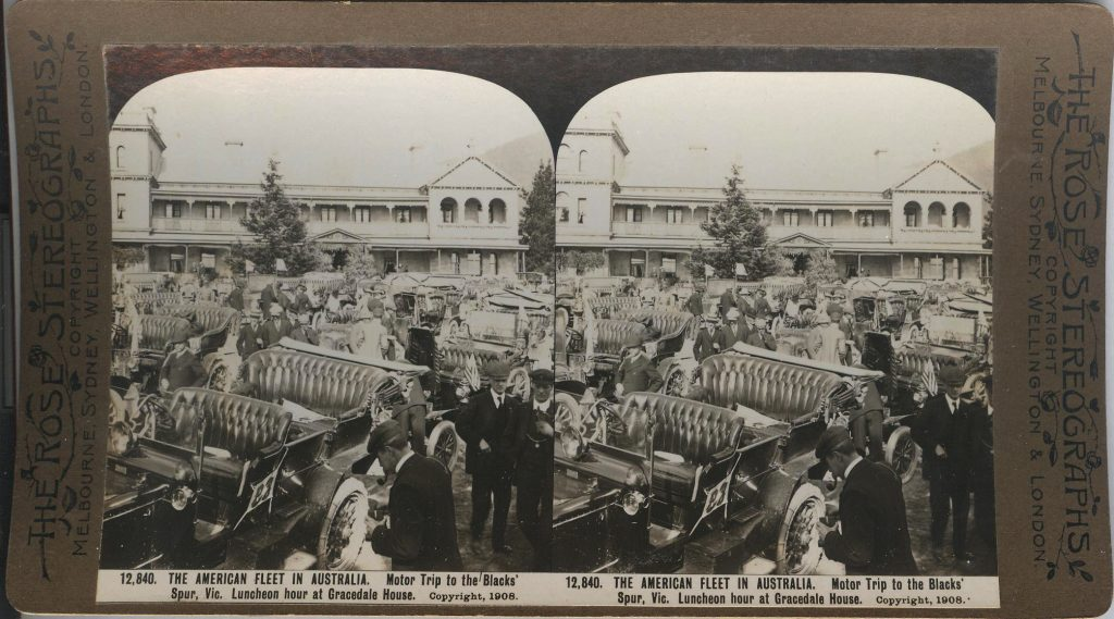 Rose Stereograph 12,840 001