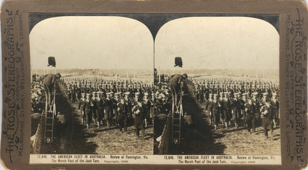 Rose Stereograph 12,846 001