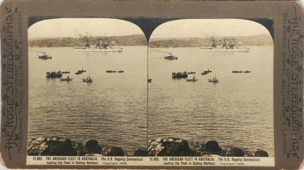 Rose Stereograph 12,862 001