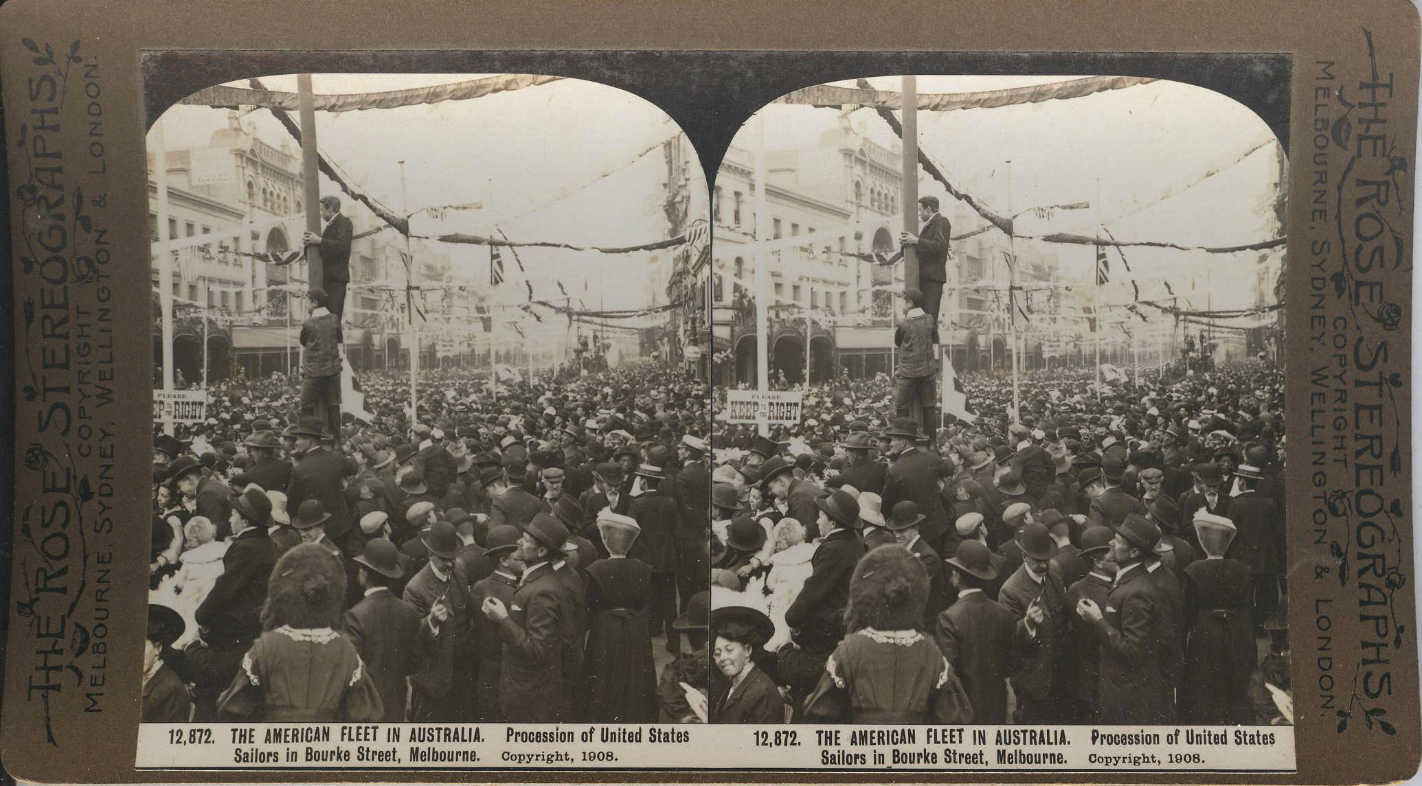 Rose Stereograph 12,872 001