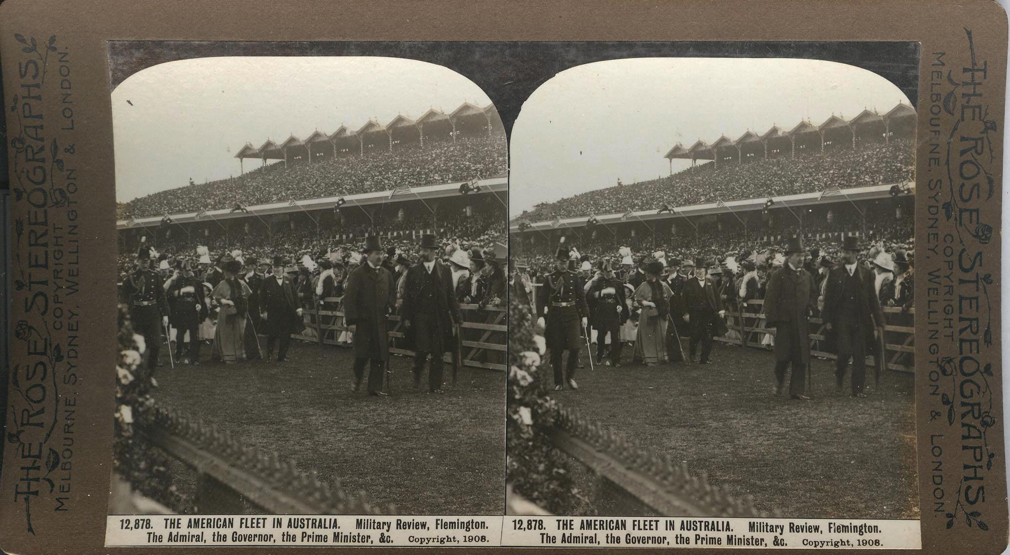 Rose Stereograph 12,878 001