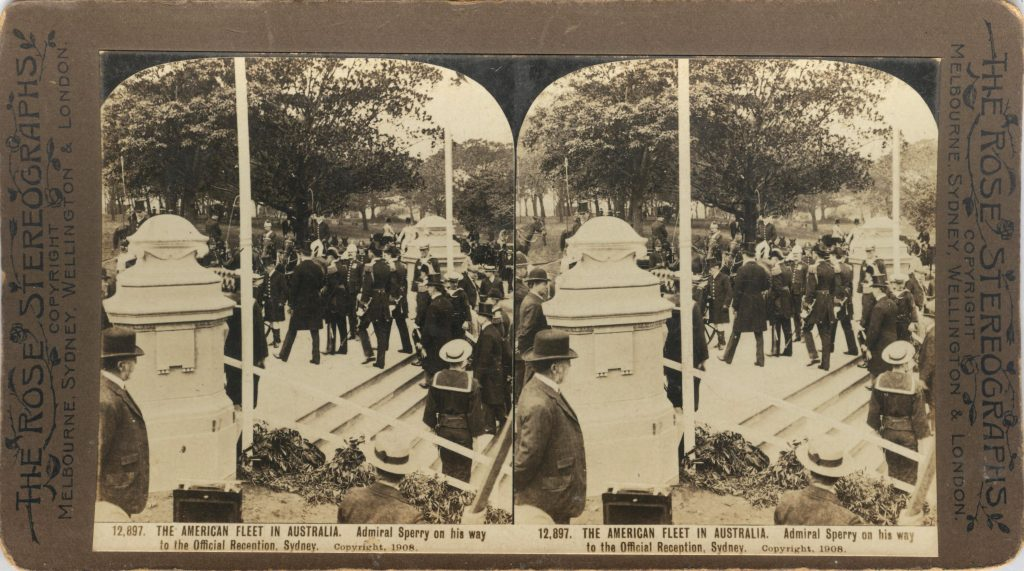 Rose Stereograph 12,897 001
