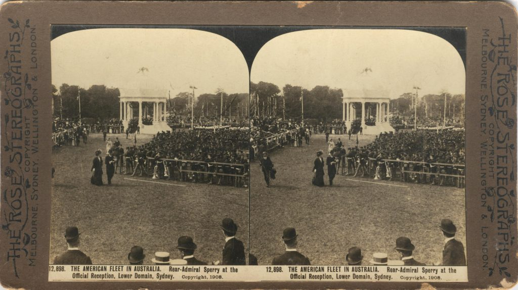 Rose Stereograph 12,898 001