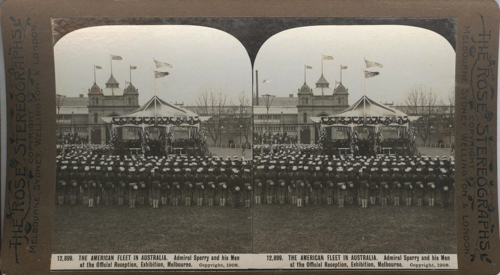 Rose Stereograph 12,899 001