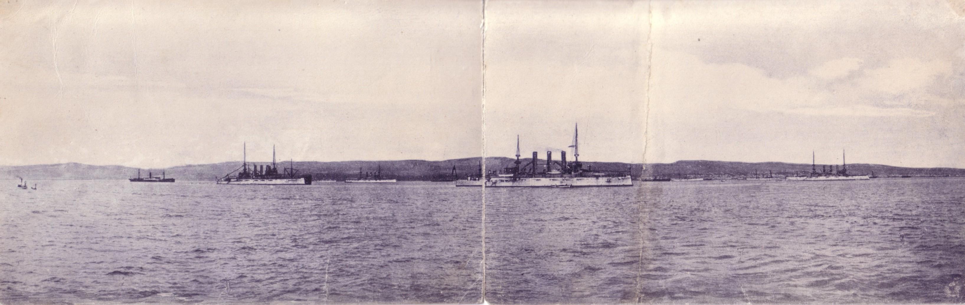 Ships_in_Harbor