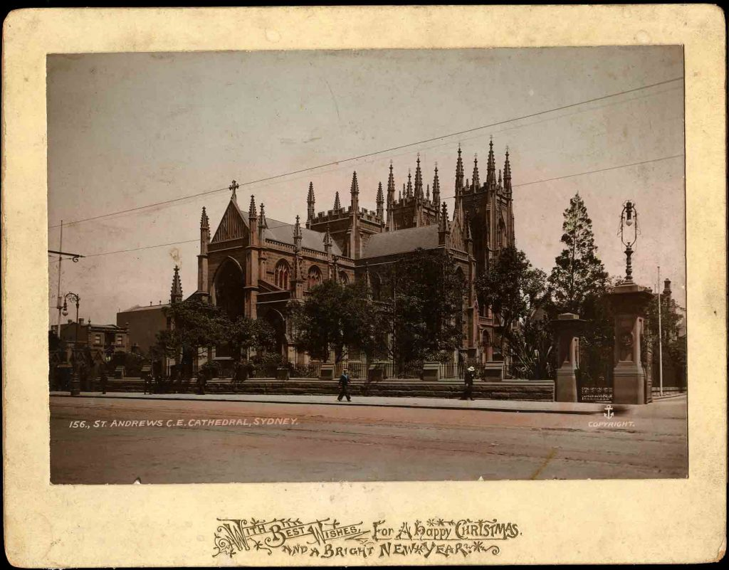 St-Andrews-Cathedral-Card