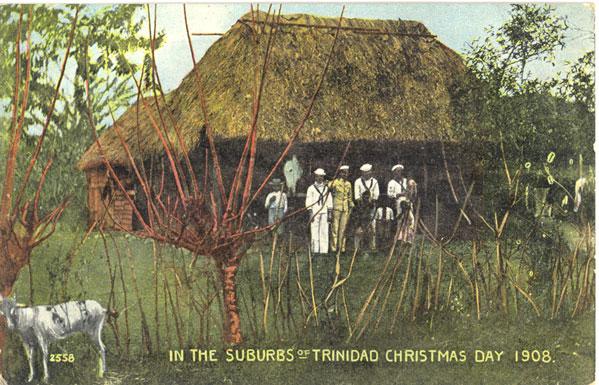 Trinidad-Xmas