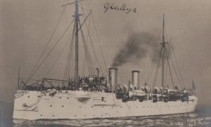 USS Baltimore (Type 2)