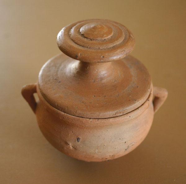 trinidad-pottery-Frank Lesher