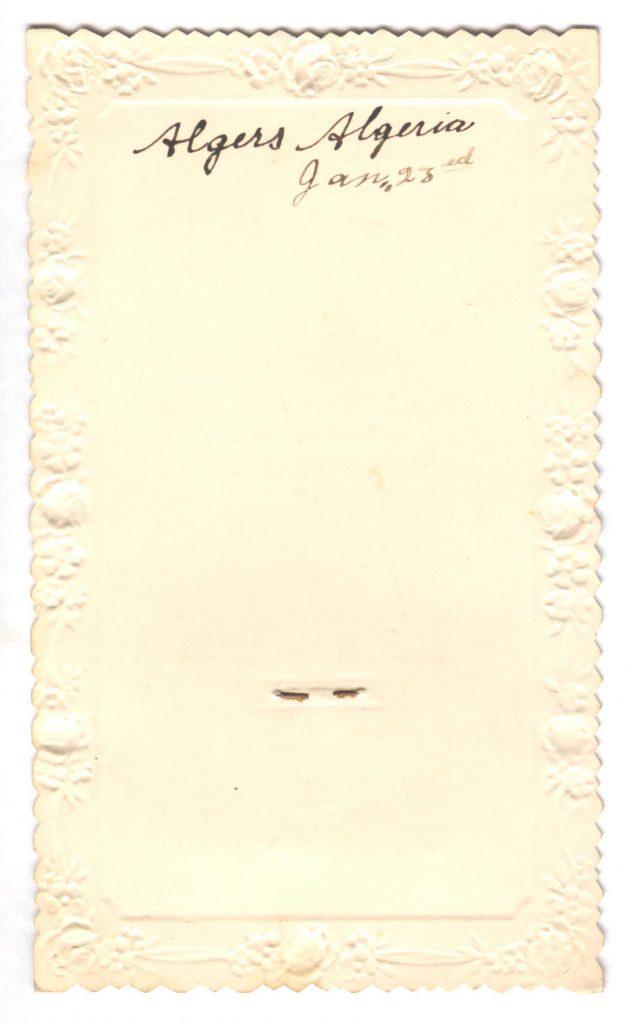 Algiers Calendar Back 001