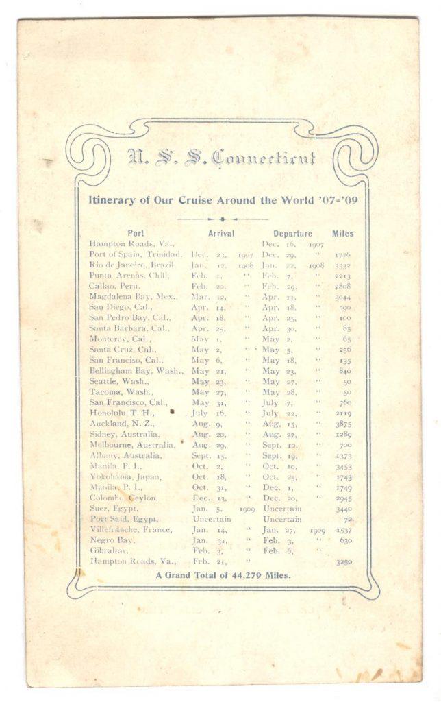Connecticut Christmas 1908 3 001