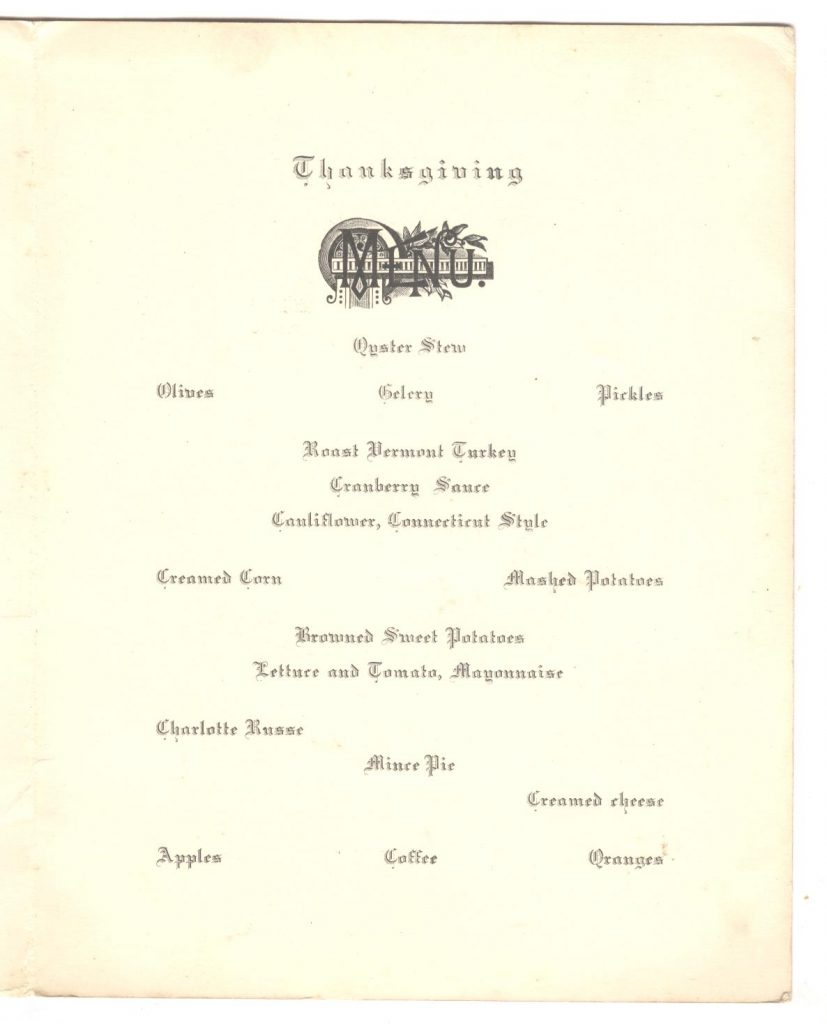 Connecticut Thanksgiving 1909 2 001