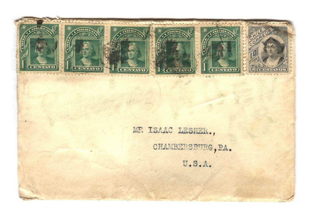 FL- Letter Chile 001