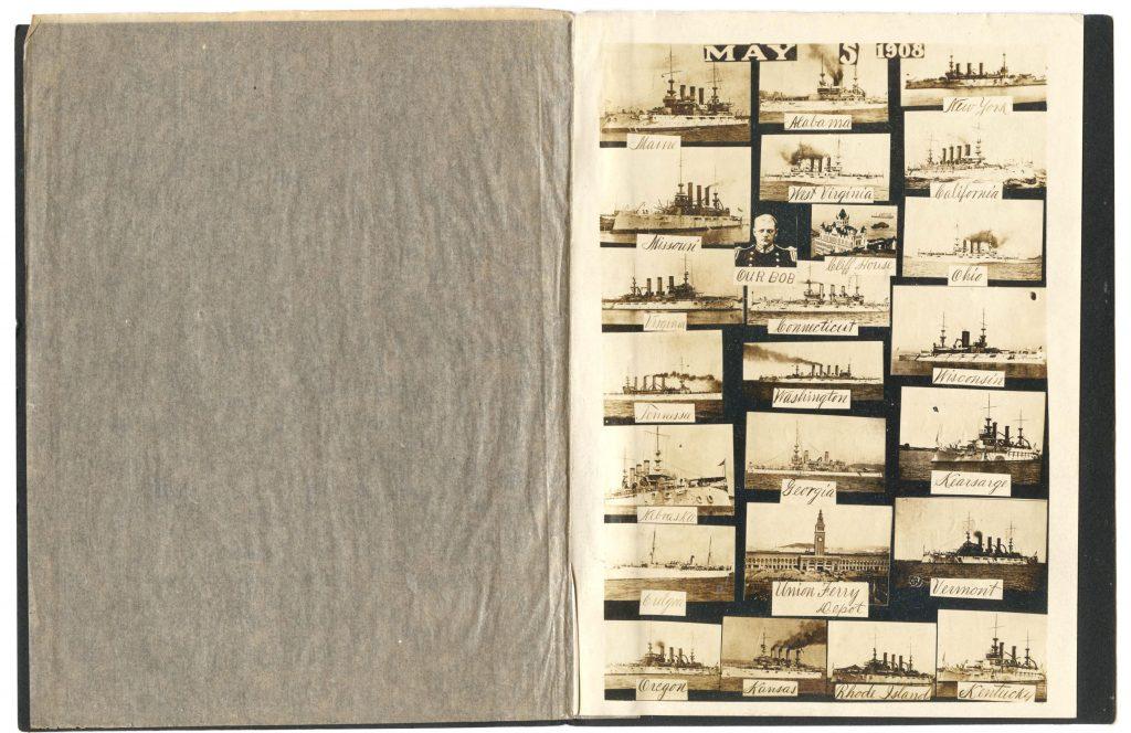 Frank Lesher - Fleet Photo 001