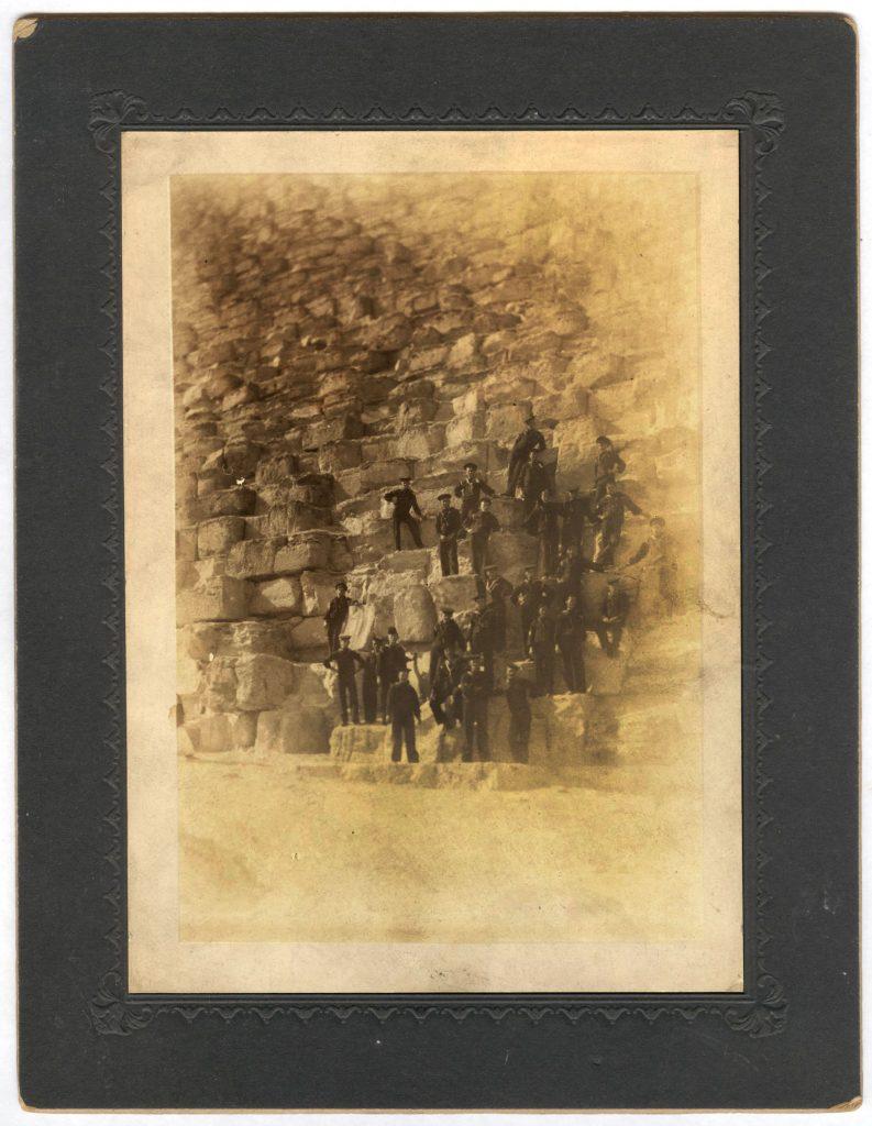 Frank Lesher - Pyramids 1 001
