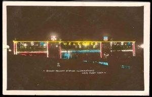 Illuminations-Sydney-Railway