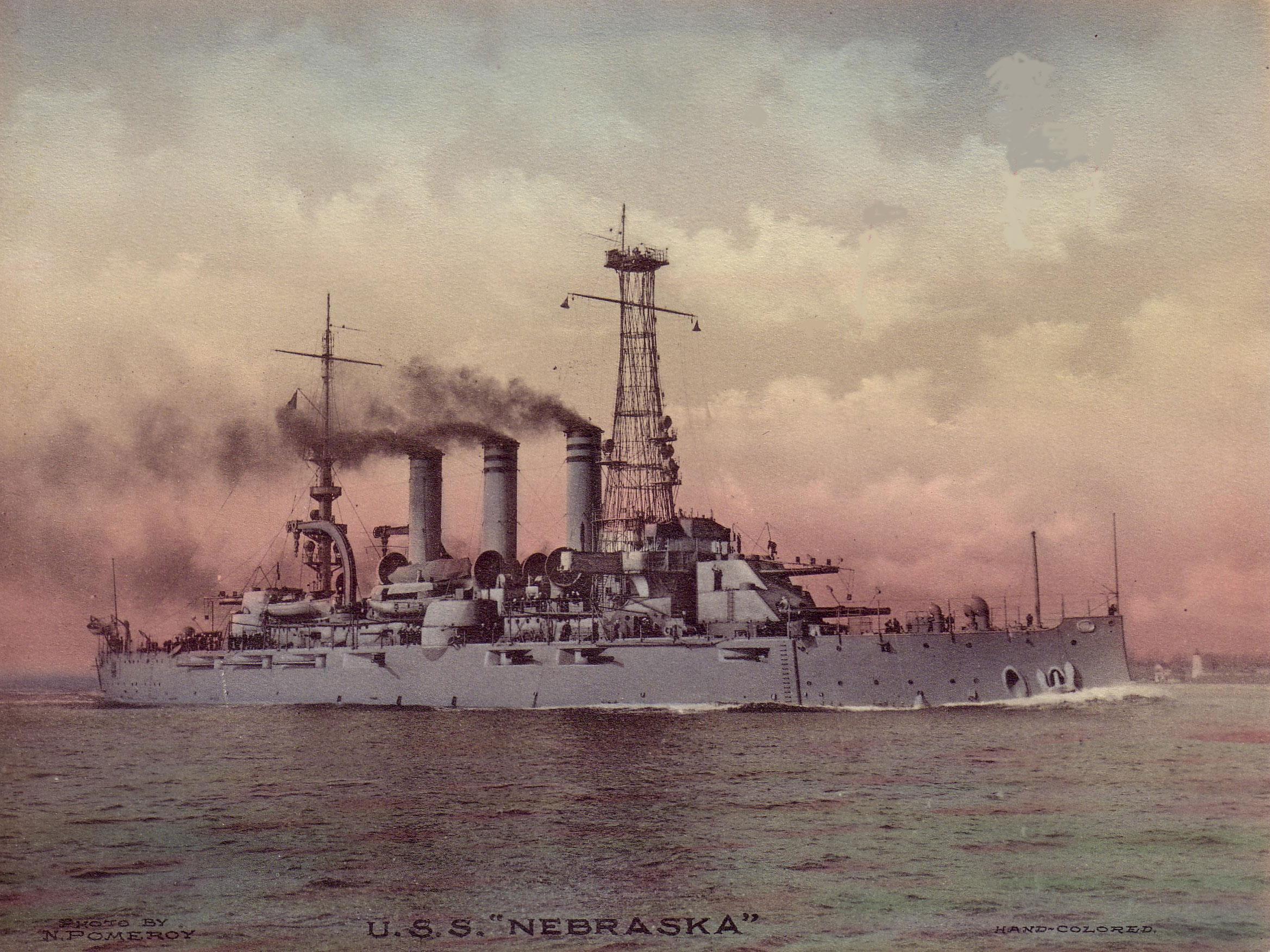 Nebraska_Tint post 1909