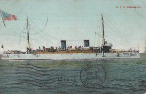 USS Minneapolis