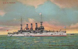 U. S. Navy Series