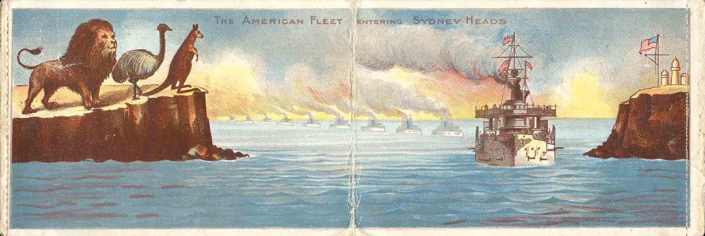 Sydney_Greeting_Card