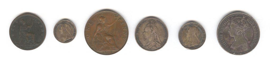 Trinidad Coins 001